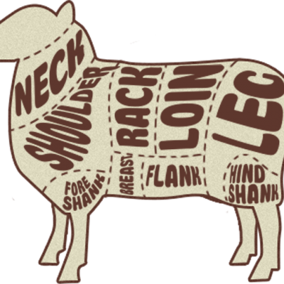 Grass-fed Lamb